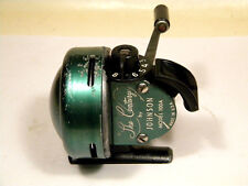 "Vintage Johnson ""The Century"" model 100A casting reel made in USA"