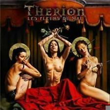Therion les fleurs du volta, CD/2012/15 canzoni/NUOVO OVP