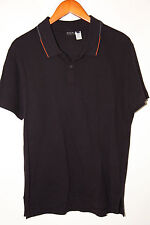 Paul Smith Tipped Collar Jersey Polo Size L MSRP $ 135