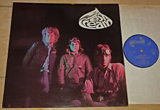 CREAM ~ FRESH CREAM ~ UK REACTION STEREO LP 1966 1ST PRESS A1 B1 NICE CONDITION