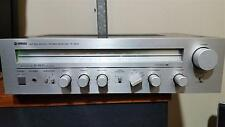 Vintage Yamaha R-300 Natural Sound Receiver Stereo Amplifier radio audiophile