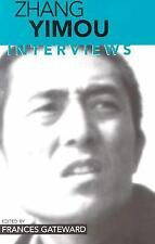 Zhang Yimou: Interviews (Conversations With Filmmakers)