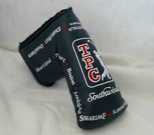 TPC at Sawgrass HEADCOVER site of the PGA TOUR's The PLAYERS Championship Rare