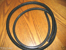 Vintage Snowmobile Arctic Cat Polaris Hood Edge trim 5 feet long bolens