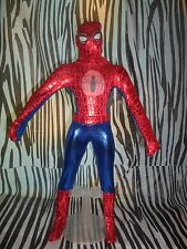 SPIDERMAN · CUSTOM DOLL CLOTHING SET FOR KEN·MAX STEEL·OR OTHER 1/6 FIGURES