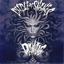 Circle of Snakes by Danzig OUT OF PRINT (CD  Aug-2004, Evilive Records)