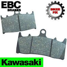KAWASAKI Kaze-r 112cc 04 EBC Front Disc Brake Pads Pad FA197