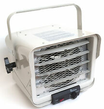 New Dr Infrared Heater DR966 240V 3000/6000W Garage Shop Commercial Heater
