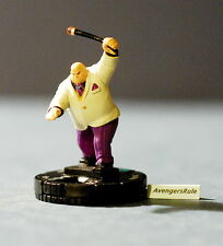 Marvel Heroclix Deadpool 059 Kingpin Super Rare