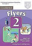 Flyers No. 2 by Cambridge Esol (2007, Paperback, Student Edition of Textbook)