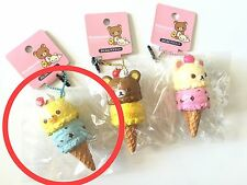 Kiiroitori Licensed Double Ice Squishy Rare