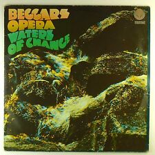 "12"" LP - Beggars Opera - Waters Of Change - A4223 - washed & cleaned"