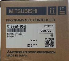 1PCS New Mitsubishi PLC Module FX1N-60MR-3A001