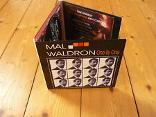 ,Mal Waldron - One By One DIGIPAK / JAZZ CAT RECORDS CD 2008