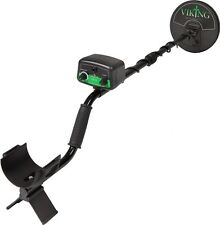 VIKING VK10 METAL DETECTOR PLUS FREE ACCESSORY PACK AND 2 YEAR GUARANTEE