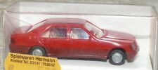 HE Wiking 158 01 Mercedes 500 SEL