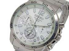 CRONOGRAFO AL QUARZO SEIKO NEO SPORTS SSB123P1 GENTS WATCH