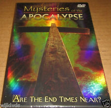 Mysteries of the Apocalypse - Are the End Times Near? (DVD, 2006)*BRAND NEW DVD