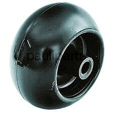 John Deere Tastrolle, verstärkte Ausführung, Radbreite 70 mm, STX 38, AM116299