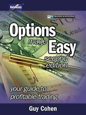 Options Made Easy: Your Guide to Profitable Trading (2nd Edition)-ExLibrary