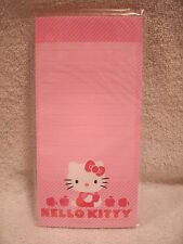 Hello Kitty Magnetic Note Pad