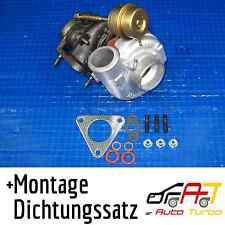 Turbolader MERCEDES Sprinter I 210D 212D 310D 312D 410D 412D 102 122 PS 454184