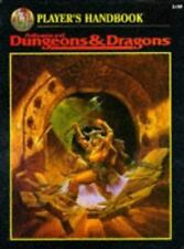 AD&D Player's Handbook Advanced Dungeons and Dragons 2nd Edition 2159