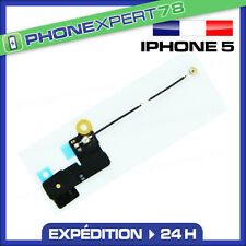 NAPPE MODULE ANTENNE RESEAU GSM WIFI POUR IPHONE 5