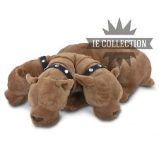 HARRY POTTER FUFFI CANE A TRE TESTE PELUCHE PUPAZZO 3 Header Dog Fluffy Plush
