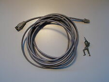Computer Cable Modem Connection Cord 20' Long *FREE SHIPPING*