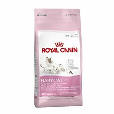 Royal Canin Babycat 34 Complete Kitten Cat Dry Food 2kg