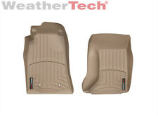WeatherTech® Floor Mats FloorLiner for Mazda MX-5 Miata - 2006-2015 - Tan