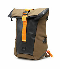 "Crumpler The Local Identity L LI-02L Camera backpack 15"" Laptop bag(beech/orange"
