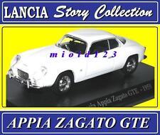 1/43 - Lancia Appia Zagato GTE - 1959 - Die-cast