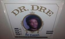 DR DRE THE CHRONIC (2001 RELEASE) BRAND NEW SEALED VINYL LP SNOOP DOGG POUND