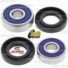 All Balls Front Wheel Bearings & Seals Kit For Kawasaki KX 80 1998-2000 98-00