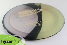 Innova CHAMPION GROOVE *dyed*  171 grams   disc golf driver  Hyzer Farm Dye