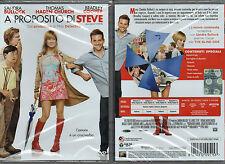 A PROPOSITO DI STEVE - DVD (NUOVO SIGILLATO) SANDRA BULLOCK