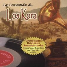 Las Consentidas De by Los Kora (CD, Sep-2005, EMI Music Distribution)