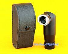 Winkelsucher, Finder 25mm Japan für diverse Kameras  01697
