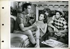 "Johnny  Crawford Village Of The Giants Original 8x10"" Key Book Photo #J5424"