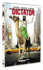 DVD *** THE DICTATOR ***  ( neuf sous blister )