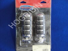 Kuryakyn 8002 iso pegs harley softail touring sportster dyna fxr fatboy fxst