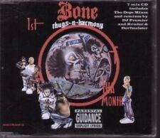 Bone Thugs-n-Harmony 1st of tha month (1995; 7 versions) [Maxi-CD]