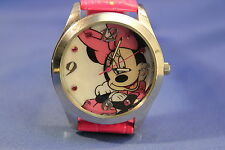 Disney Minnie Mouse by SII Mickey Mouse Character Wrist Watch
