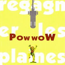 Pow Wow CD Regagner Les Plaines - France (EX/VG+)