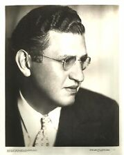 "DAVID O. SELZNICK - DIRECTOR & PRODUCER of ""Gone With the Wind"" PORTRAIT 1939"