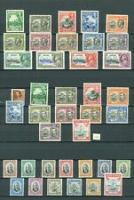 GRENADA : Beautiful collection all Mint OG & VF. Some NH included. SG Cat £235.
