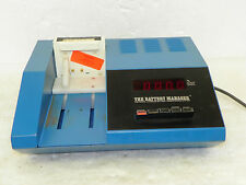 URDC MEASUREMENT 902-02 Ni-Cad BATTERY MANAGER / CHARGER #5234