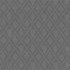 10FT X 5FT Silver Grey Suited Speed Cloth Poker Table Felt 100% Polyester